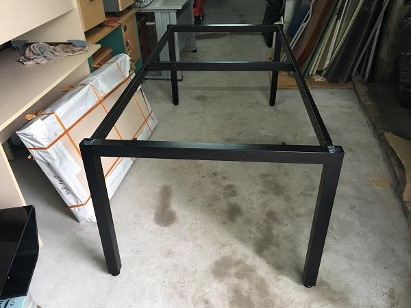 bàn chân sắt 2