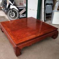 bàn nhật gỗ hương