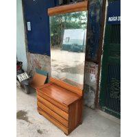 bàn phấn gỗ xoan đào