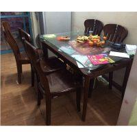 bộ bàn ghế ăn đài loan