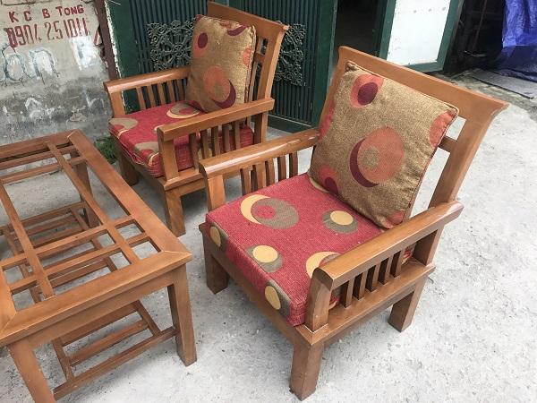 bộ bàn ghế gỗ xoan đào_3