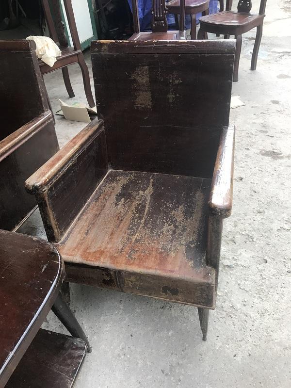 Bộ bàn ghế salon thùng bao cấp_1