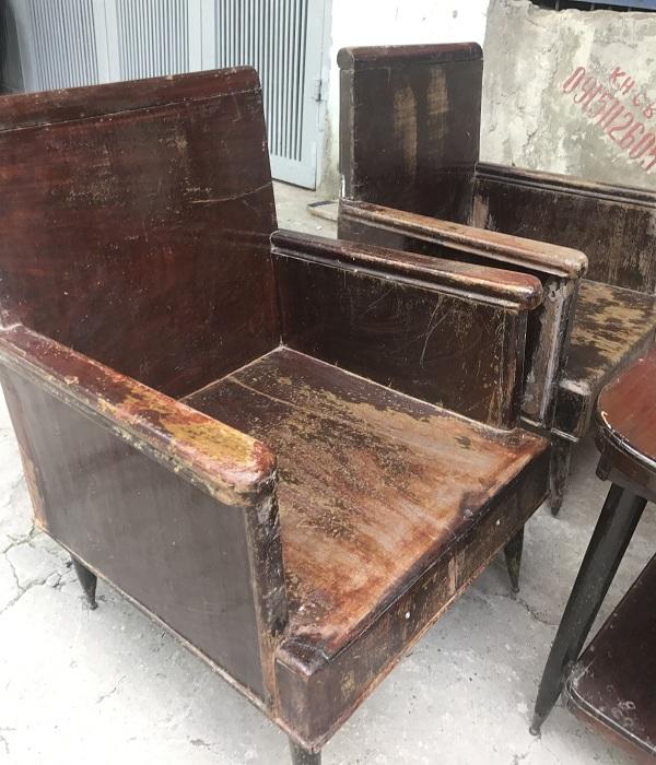 Bộ bàn ghế salon thùng bao cấp_3