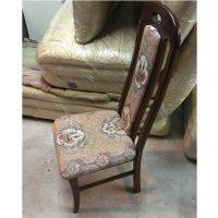 ghế ăn gỗ nghiến