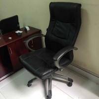 thanh lý ghế giám đốc hòa phát