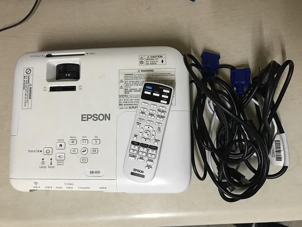 máy chiếu epson eb-x31_1