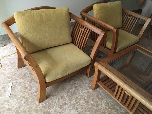 sofa gỗ xoan đào giá tốt_1