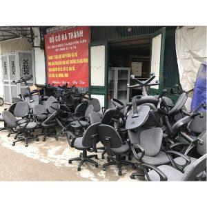 thanh lý 200 chiếc ghế xoay