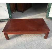 thanh lý bàn ăn nhật gỗ xoan đào giá rẻ