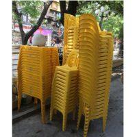 thanh lý bàn ghế nhựa song long