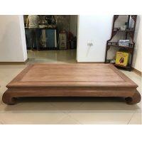 thanh lý bàn nhật gỗ hương đá