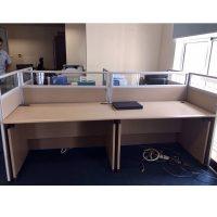 thanh lý bộ bàn module 4 fami