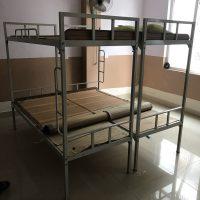 Thanh lý giường 2 tầng Hòa Phát tháo rời