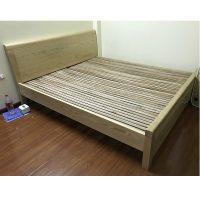 thanh lý giường gỗ sòi nga
