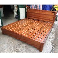 thanh lý giường ngủ rát phản gỗ xoan đào