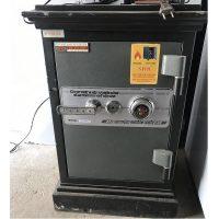 Thanh lý két sắt SHB ngân hàng chống cháy