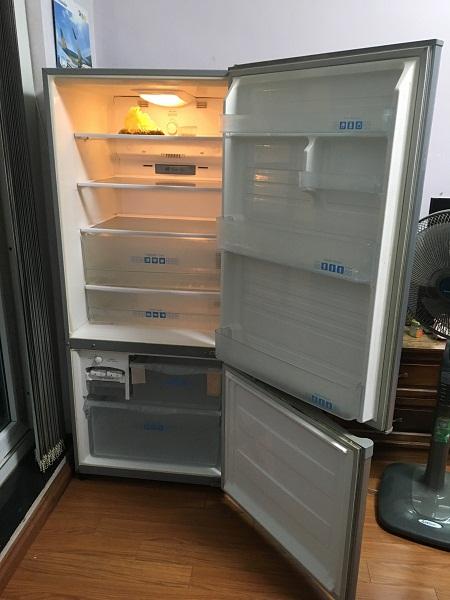 tủ lạnh panasonic 355 lít cũ